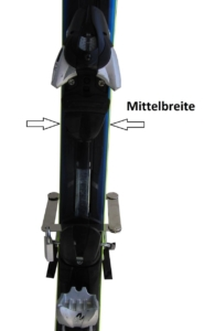 Skischloss Mittelbreite